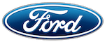 logo Ford color